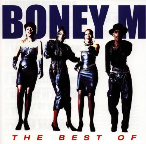 Boney M - The Best Of - Zortam Music