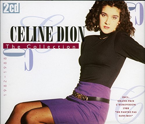 Celine Dion - The Collection 1982-1988 (Disk 1) - Zortam Music