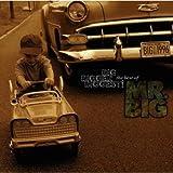 Album cover for Big BiggerBest of