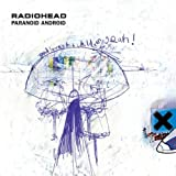 album art to Paranoid Android (disc 1)