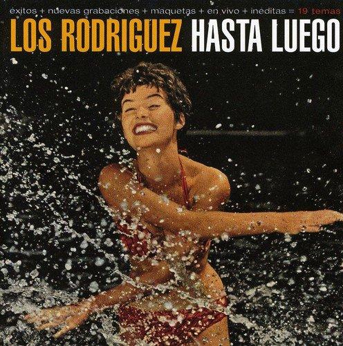 Los Rodriguez - Hasta Luego: Grandes Exitos - Zortam Music
