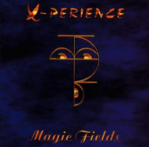 X-Perience - Magic Fields -1996 - Zortam Music