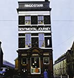 album art to Sentimental Journey