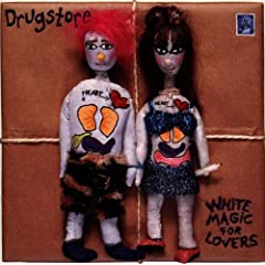 Drugstore - White and magic lovers