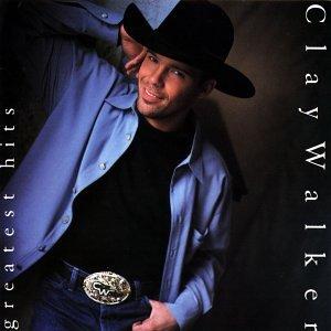 CLAY WALKER - Hypnotize The Moon Lyrics - Lyrics2You