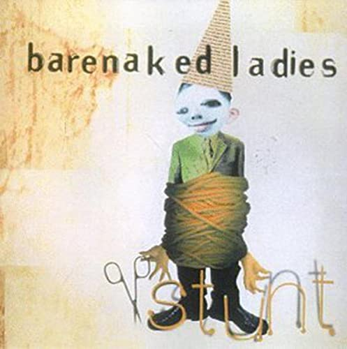 Barenaked Ladies - Stunt - Zortam Music