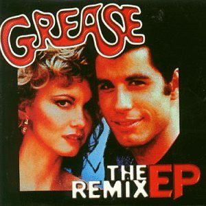 Olivia Newton-John - Grease [EP] - Zortam Music