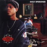 album art to Daily Operation