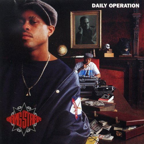 Gang Starr - Daily Operation - Zortam Music