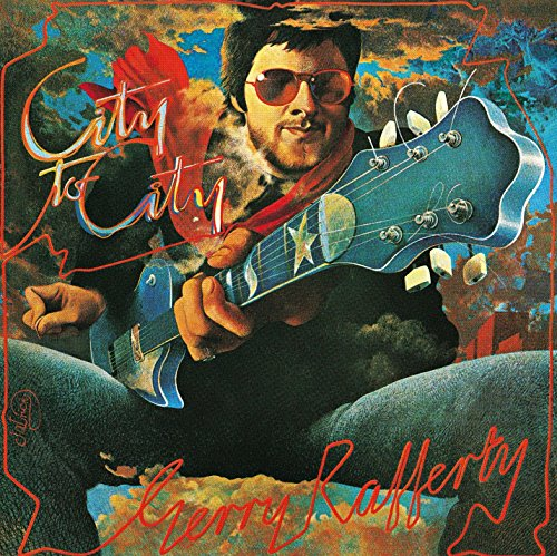 Gerry Rafferty - City To City - Lyrics2You