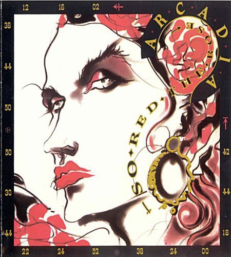 Arcadia - So Red The Rose - Zortam Music
