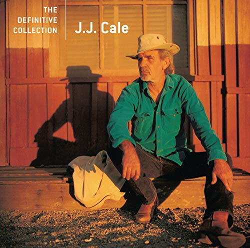 J.J. Cale - The World
