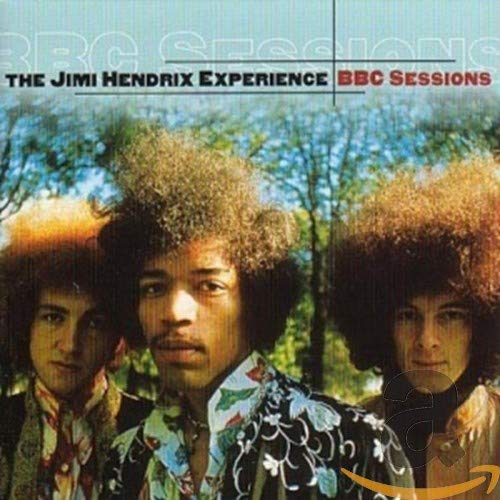 Jimi Hendrix - BBC Sessions (CD2) - Zortam Music