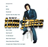 album art to The Very Best of Tom Jones