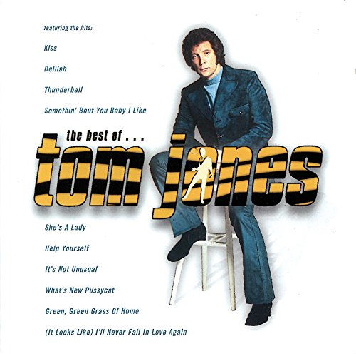 Tom Jones - Best of Tom Jones - Zortam Music