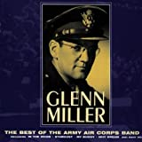 Album cover for The Best Of The Army Air Corps Band