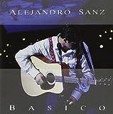 album art to Básico