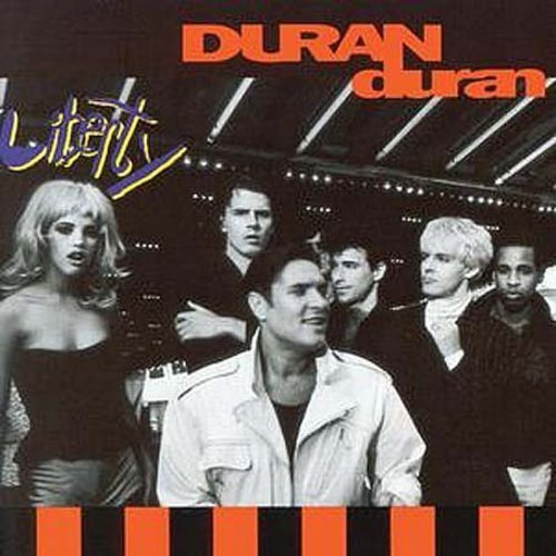 Duran Duran - Liberty - Zortam Music
