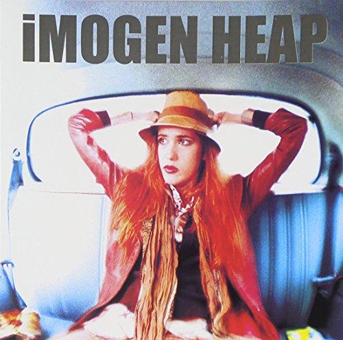 Imogen Heap - i Megaphone - Zortam Music