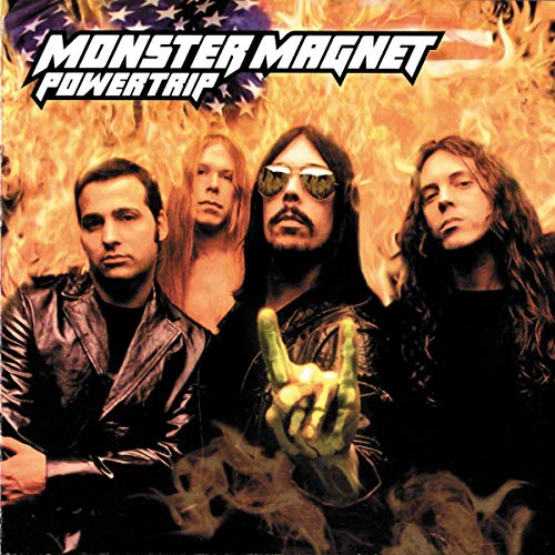 Monster Magnet - Powertrip - Zortam Music