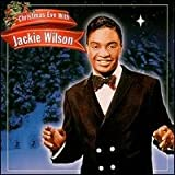 Copertina di Christmas Eve With Jackie Wilson