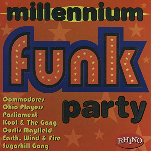 Various Artists - Millennium Funk Party - Zortam Music