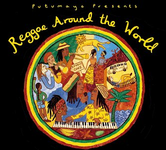 Various Artists - Reggae Around the World - Zortam Music