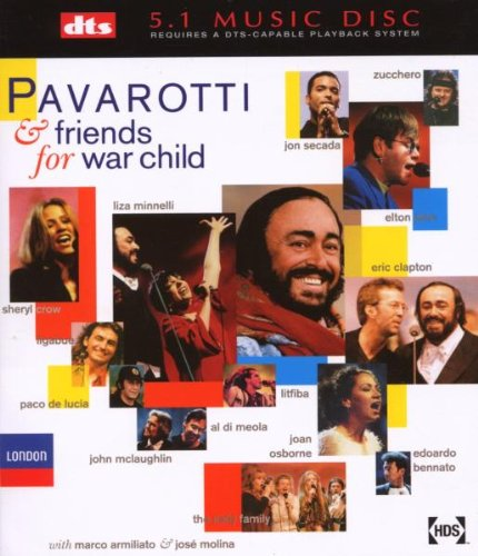 The Kelly Family - Pavarotti & Friends - For War Child - Zortam Music