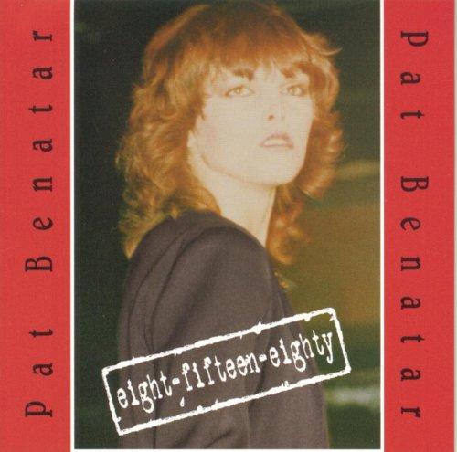 Pat Benatar - 8-15-80 - Zortam Music
