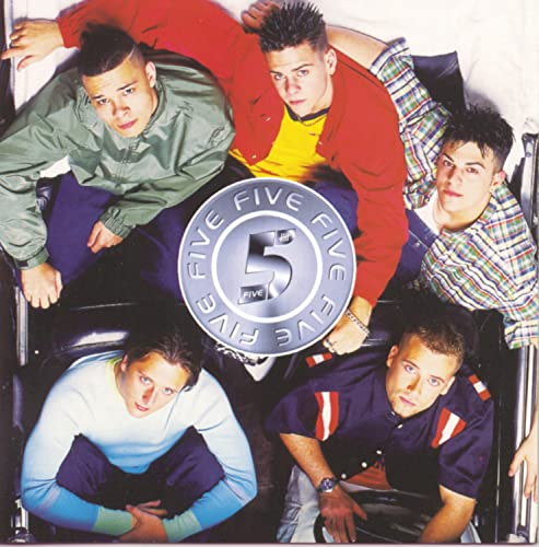 5ive - 5ive: The Album - Zortam Music