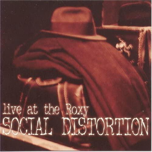 SOCIAL DISTORTIAN - SOCIAL DISTORTIAN - Lyrics2You