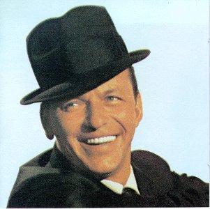 Frank Sinatra - The Very Best of Frank Sinatra (disc 1) - Zortam Music