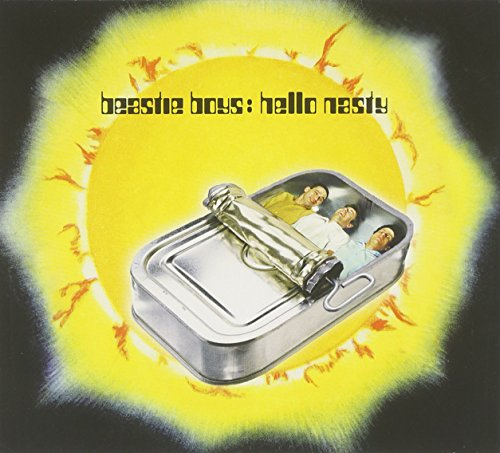 Beastie Boys - Hello nasty - Zortam Music