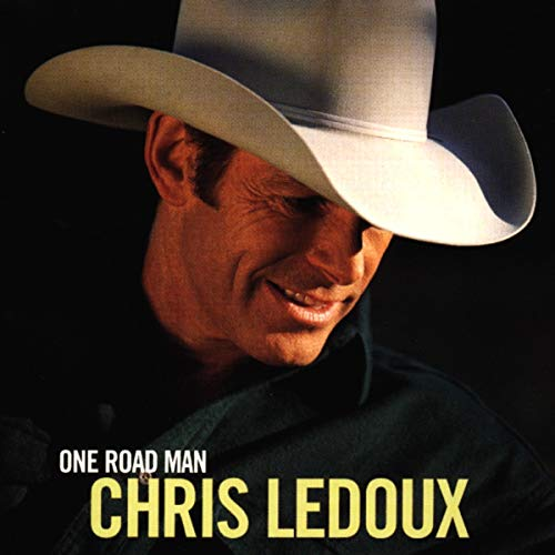 Chris Ledoux - One Road Man - Zortam Music