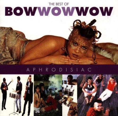 BOW WOW WOW - Nu Urban Traxx Volume 106 - Zortam Music