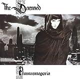 album art to Phantasmagoria