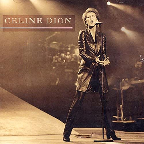 Celine Dion - Live a Paris - Zortam Music