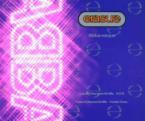 Erasure - [Abba-esque] - Zortam Music