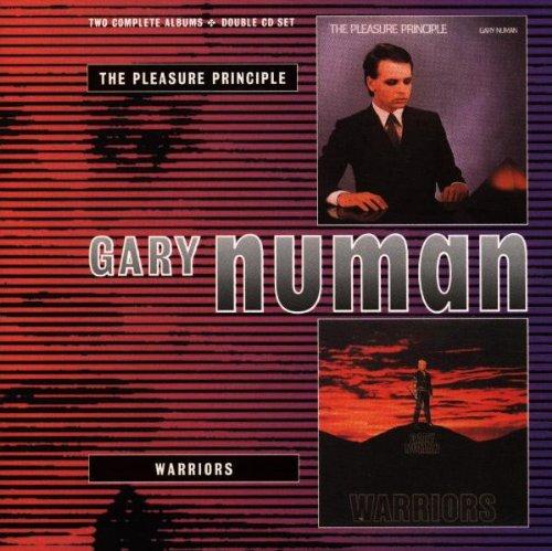 Gary Numan - Pleasure Principle, The - Zortam Music