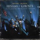 album art to HIStory / Ghosts