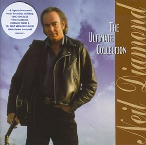 Neil Diamond - The Ultimate Collection - Zortam Music