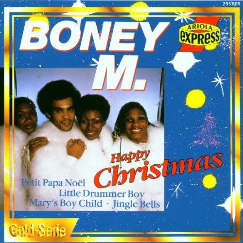 Boney M - Happy Christmas - Zortam Music