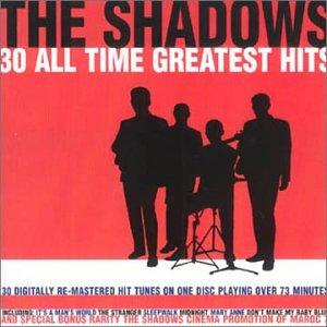 The Shadows - Greatest Hits - Zortam Music