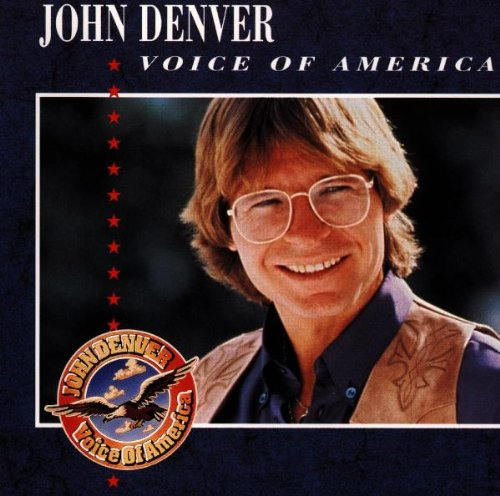 John Denver - Voice of America - Zortam Music