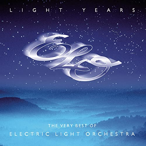 Electric Light Orchestra - Light Years - Zortam Music