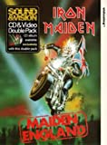 album art to Maiden England