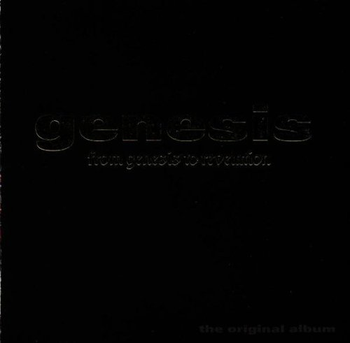 Genesis - From Genesis To Revelation ... - Zortam Music