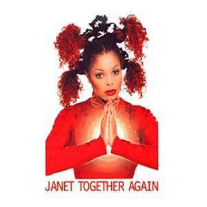 Janet Jackson - Again - Zortam Music