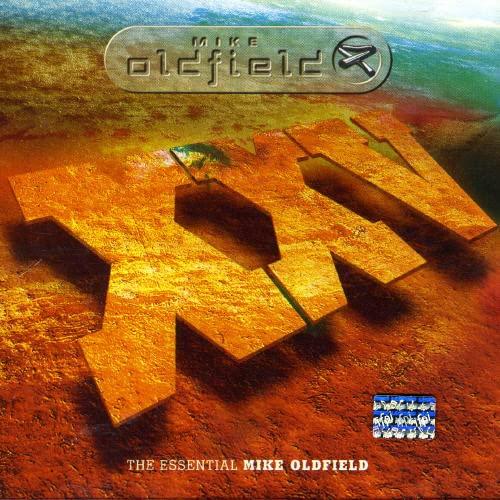 Mike Oldfield - Xxv - Zortam Music