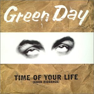 Green Day - Time Of Your Life - Zortam Music